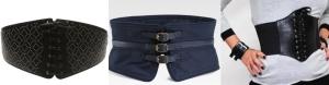 corset cinturon