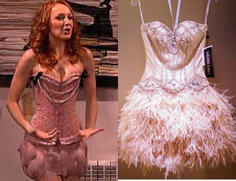 6bc4ce7a4 Te atreves a llevar un corset? – mamifashionista de un adolescente